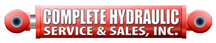 Complete Hydraulic Service & Sales